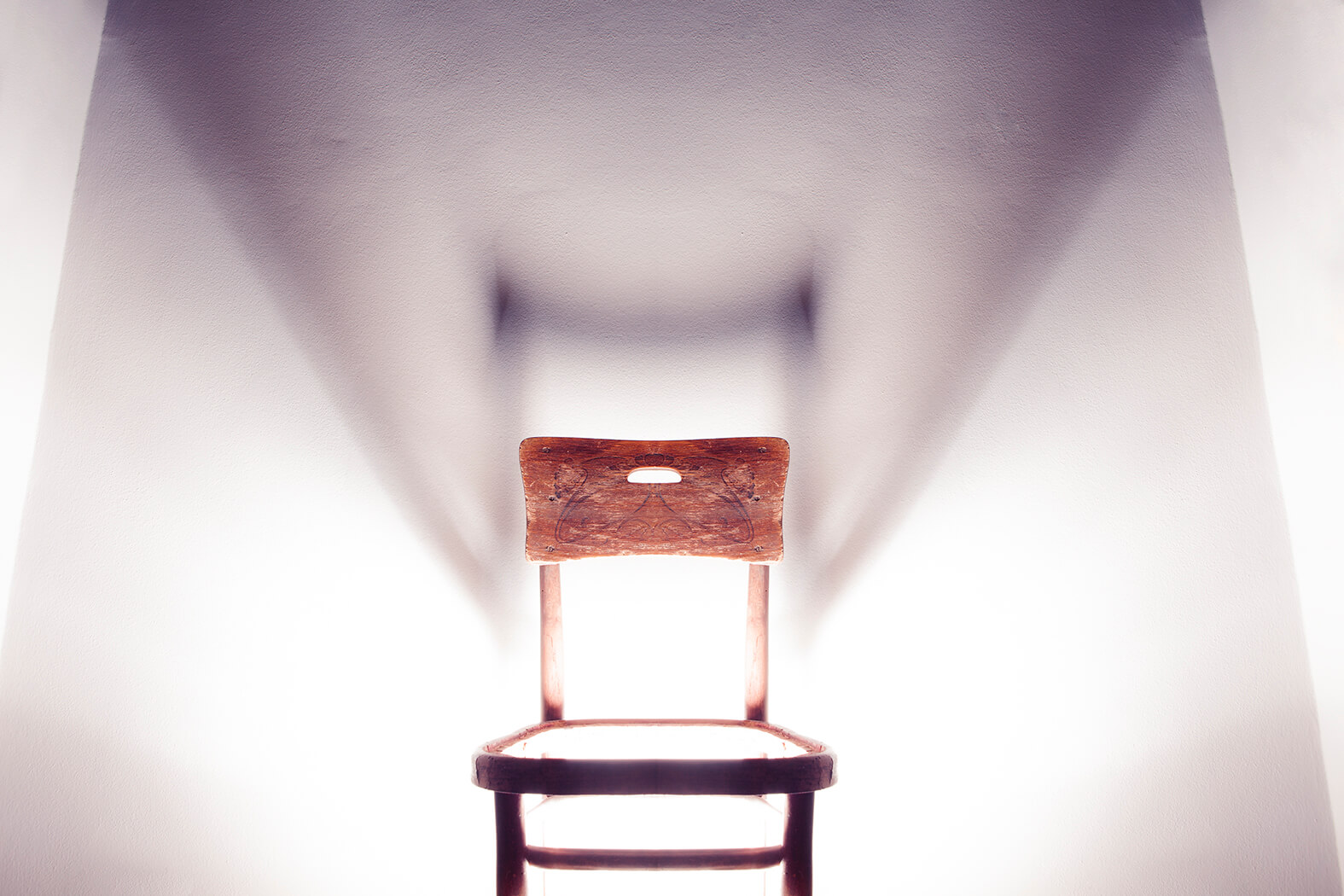 LIFE VEST UNDER YOUR SEAT                               (capitolo secondo)